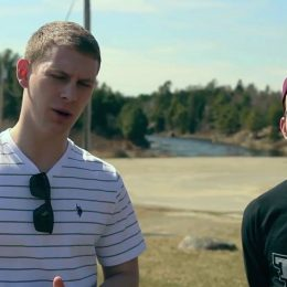 Can you get a Scholarship in a Small Town? with D1 Athlete Ben Teer