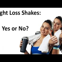 What Weight Loss Shakes Should I Take? (The Honest Truth)