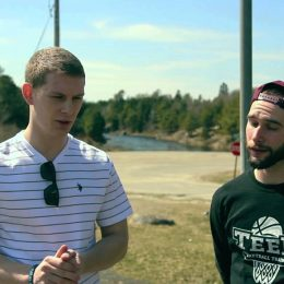 """""""Should You Lift Weights For Basketball?' Interview with 5'8 D1 Athlete Ben Teer"""